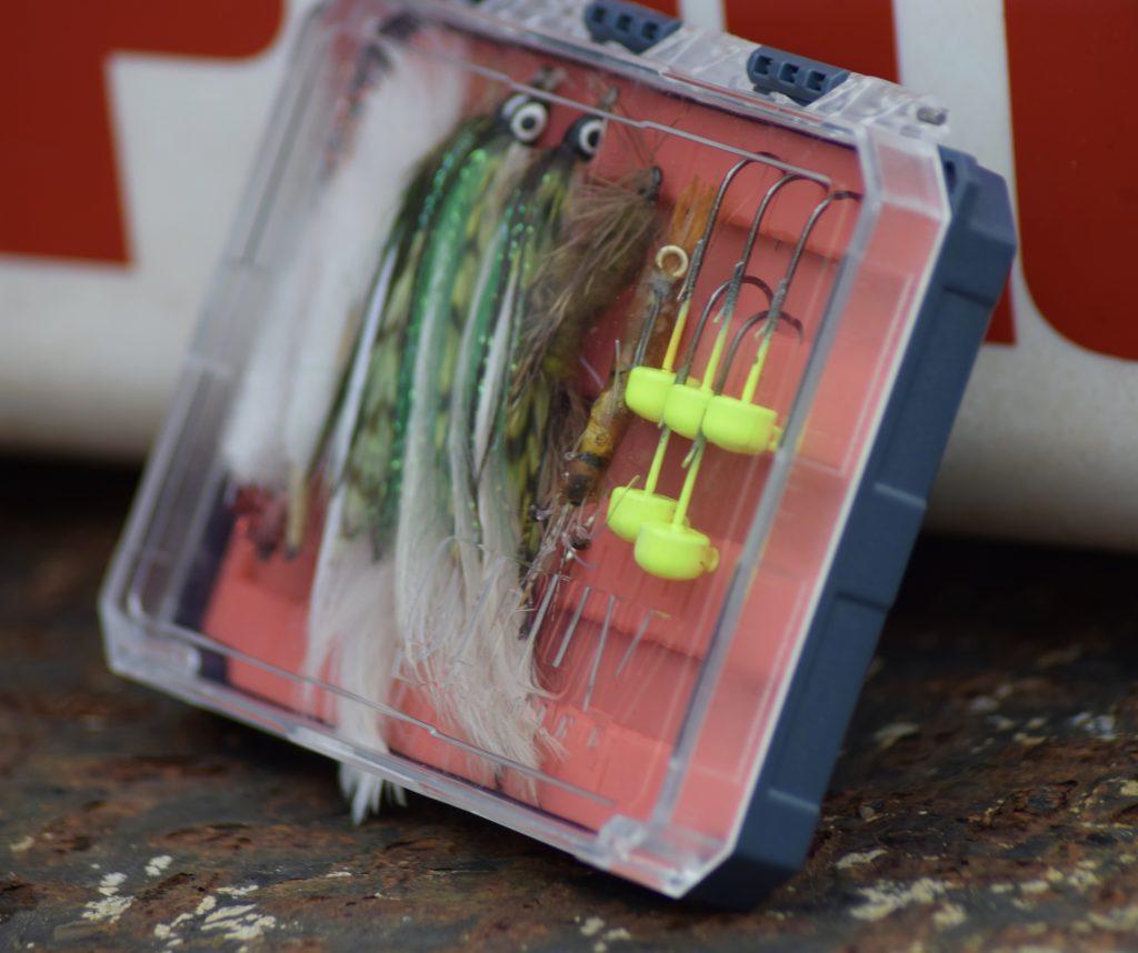 Gruv Micro Jig Box